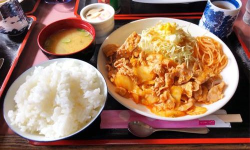 【下呂市金山町】月南(るな) | ボリューム満点のランチが食べられる喫茶店